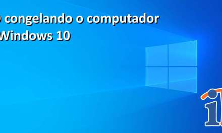 SSD congelando o computador no Windows 10