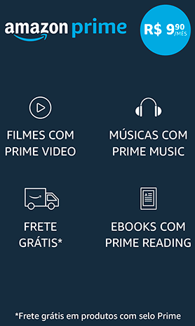 Assine Amazon Prime