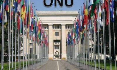 ONU llama a elecciones transparentes