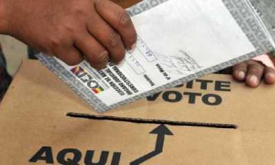 Auditoria electoral 2020