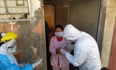 Rebrote coronavirus