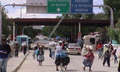 Reapertura frontera