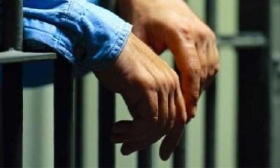 Cárcel por vejación