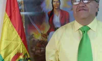 Agregado comercial de Bolivia en Argentina