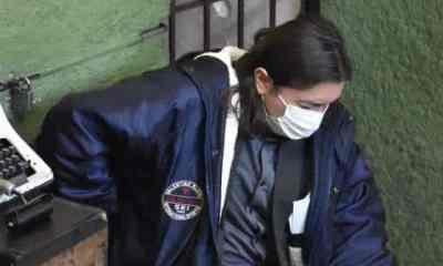 Marcel Rivas preso en penal de San Pedro