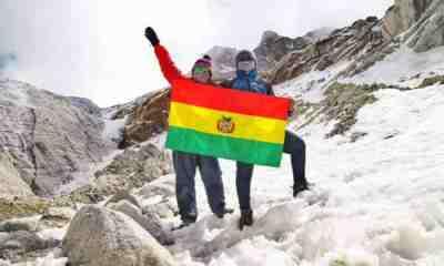 Turismo Bolivia