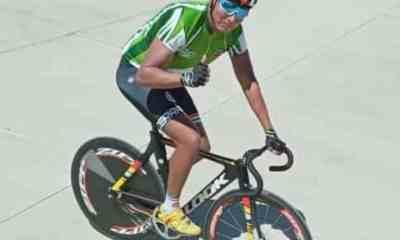 Ciclismo en Bolivia