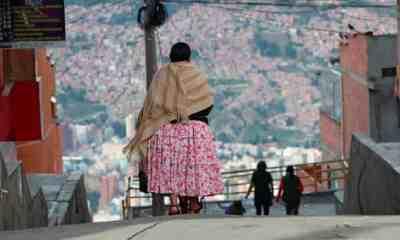Desempleo en Bolivia durante el gobierno de Jeanine Áñez