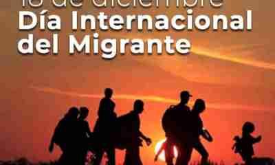 Día del migrante