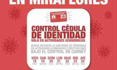 Control CI