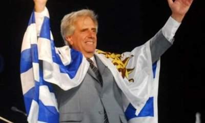 Fallece expresidente de Uruguay