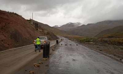 Carretera Norte de La Paz