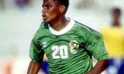 Ramiro Castillo Chocolatín, mago del fútbol boliviano