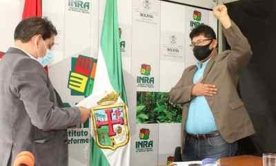 Instituto Nacional de Reforma Agraria