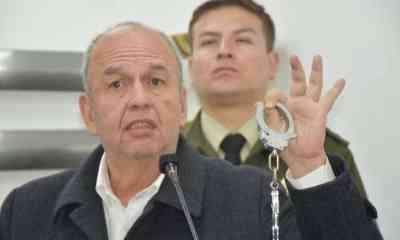 Arturo Murillo