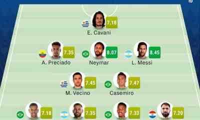 Selección_Copa_América