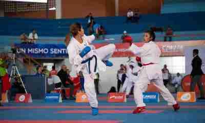 Karate en Cochabamba