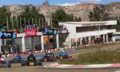 Karting El Alto