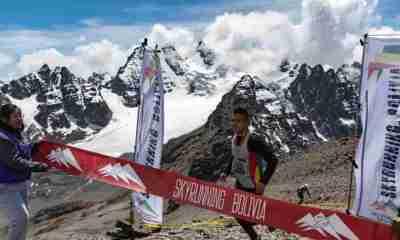 Mundial de Skyrunning