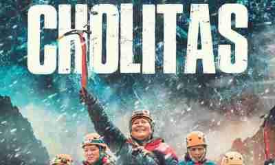 Cholitas esquiadoras documental