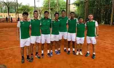 Tenis Boliviano