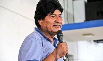Paro Cívico en Bolivia