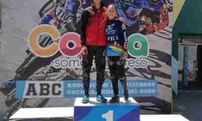 Panamericano de Bicicross