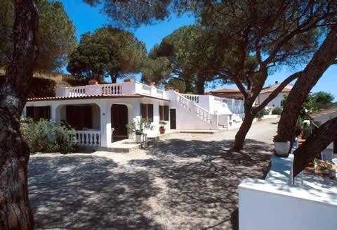 Casa Villa Renee allIsola dElba a Capoliveri Loc Lido  Appartamenti Elba
