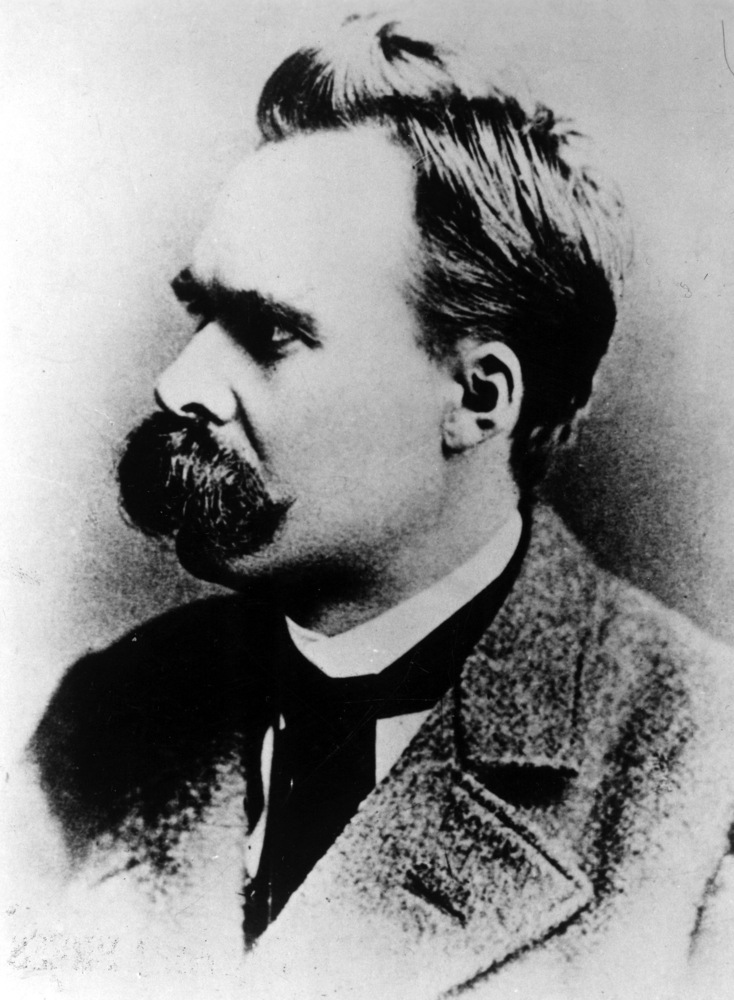 Friedrich Nietzsche - biografia do filósofo alemão - InfoEscola
