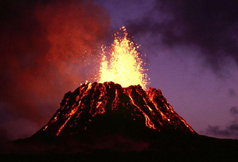 Resultado de imagem para vulcão