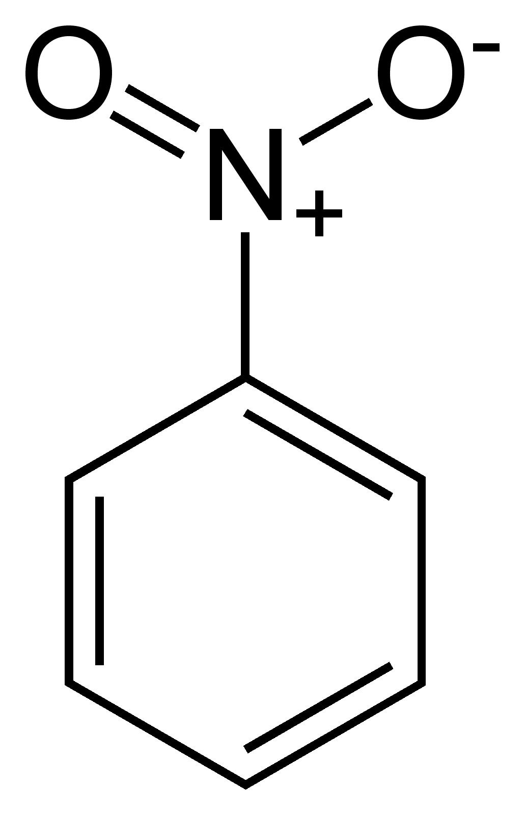 Nitrobenzeno