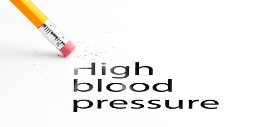 Exercise to Treat High Blood Pressure