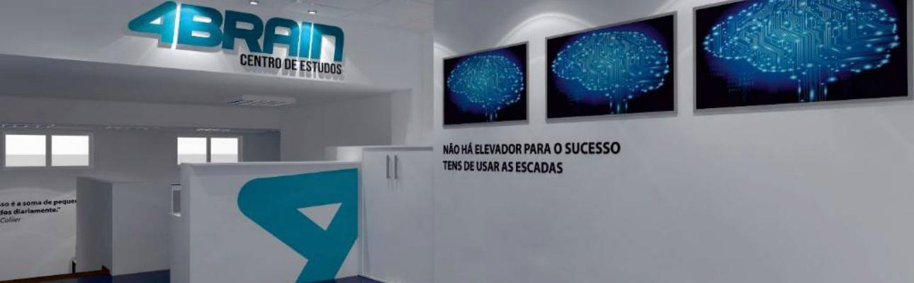 Centros de estudos 4Brain prossegue com plano de expansão