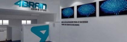 4Brain vai abrir centro de estudos em Benfica