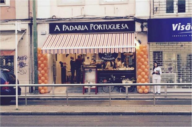 A Padaria Portuguesa soma mais uma loja