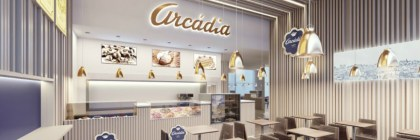 Arcádia abre quatro novas lojas
