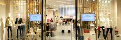 Béllissima abre loja em Castelo Branco