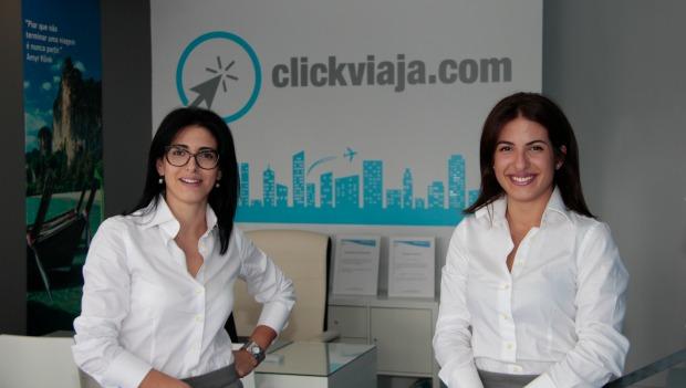 Clickviaja.com abre em Santa Maria da Feira