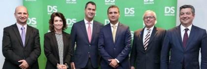 DS Seguros celebra superação dos objetivos