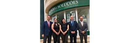 Decisões e Soluções inaugura agência em Torres Vedras