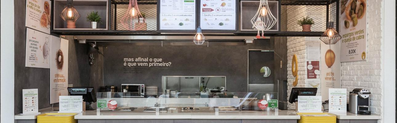 Eggcellent abre franchising no Porto