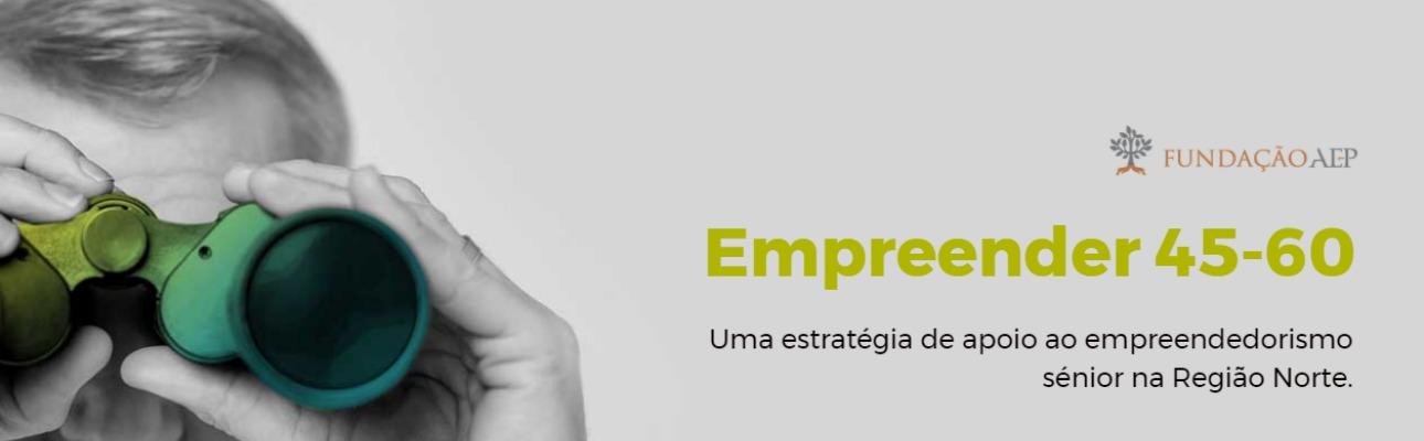 empreendedorismo sénior