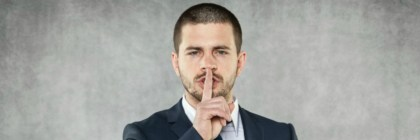 Será que está a silenciar a sua equipa?
