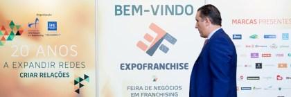 Conheça as marcas já confirmadas para a Expofranchise