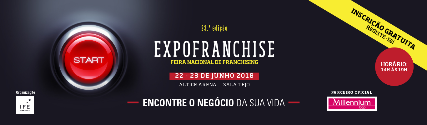 Expofranchise Topo Site