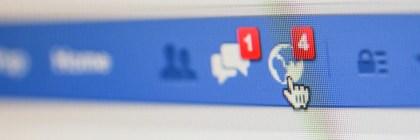 Este é o ano de apostar no Facebook