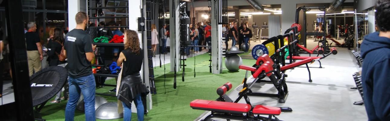 Fitness Factory já tem sete ginásios em Portugal