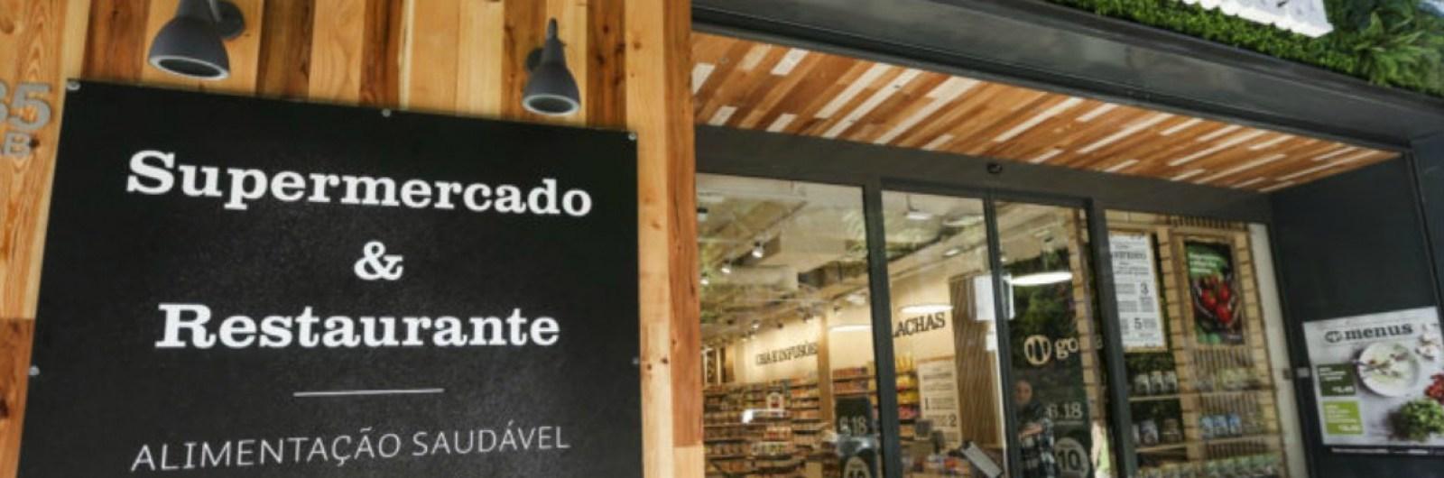 Sonae compra 51% da Go Natural e lança novo conceito de supermercado