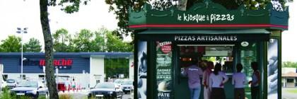 Le Kiosque à Pizzas apresenta modelo de negócio a Norte
