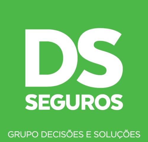 Logo DS SEGUROS